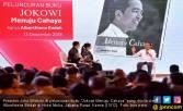 Jokowi: Proses Kadang Pahit, Kadang Sakit - JPNN.COM