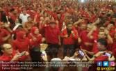Horas! Lagu 'Ayo Pilih Jokowi' Sambut Safari Politik PDIP - JPNN.COM