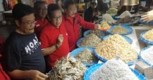 Oleh-Oleh Buat Pak Jokowi, Kiai Ma'ruf dan Bu Megawati - JPNN.COM
