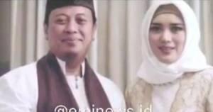 Opick Sudah Menikah Lagi, Ini Buktinya - JPNN.COM