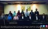 Indonesia-Brunei Darussalam Menjajaki Kerja Sama Kepemudaan - JPNN.COM