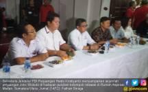Mata Hati Kami Melihat Kebaikan Hati Pak Jokowi - JPNN.COM
