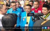 Kandidat Ketum KNPI Optimistis Menangkan Jokowi - Maruf - JPNN.COM