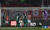 Liga 1 2018: Daftar Kiper Paling Sering Lakukan Penyelamatan - JPNN.COM