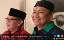 Kapitra Sempat Mau Polisikan Pak SBY, tapi Dilarang Bu Mega - JPNN.COM