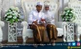 Roni Fatahillah Resmi Persunting Boru Siregar - JPNN.COM