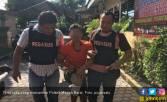 Melawan Saat Ditangkap, Pelaku Jambret Ambruk Ditembak - JPNN.COM