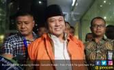 Adik Zulkifli Hasan Didakwa Korupsi, Uangnya Mengalir ke PAN - JPNN.COM