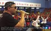 Konsolidasi Relawan Caleg PDIP Serasa Konser Rock - JPNN.COM