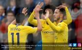 Klasemen Premier League Sampai Pekan ke-17 - JPNN.COM