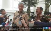 Ganjar dan Wali Kota Solo Sambangi Istana - JPNN.COM