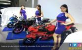 Suzuki Siapkan Strategi Jitu Hadapi Pasar Motor di 2019 - JPNN.COM