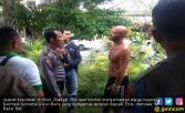 Jatah Uang Susut, Bule Stres Mengamuk di Ubud - JPNN.COM