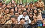 Ke Taman Hutan Kota Jambi, Menteri Siti Nurbaya Terbayang.. - JPNN.COM