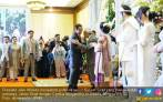 Pak Sabam Mantu, Tamunya Presiden Jokowi Hingga Penyanyi - JPNN.COM