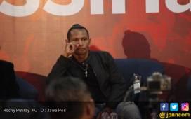 Legenda Timnas Masih Heran dengan Gol Kemenangan Persija - JPNN.COM