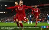 Rekor Baru: Liverpool dan Manchester United Berjarak 19 Poin - JPNN.COM