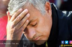 Kena PHK, Jose Mourinho Tak Sempat Ucapkan Selamat Tinggal - JPNN.com