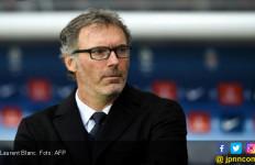 Laurent Blanc jadi Kandidat Kuat Pengganti Jose Mourinho - JPNN.com