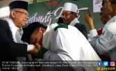 Ikhtiar Kiai Ma'ruf agar Menang Besar di Kampung Halaman - JPNN.COM
