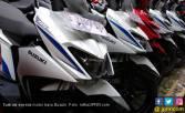 Tak Muluk-muluk, Penjualan Motor di 2019 Diharapkan Stabil - JPNN.COM