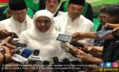 Khofifah Optimistis Jokowi Menang Telak di Jatim - JPNN.COM