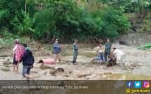 Banjir Bandang Terjang Dairi, Tujuh Warga Dilaporkan Hilang - JPNN.COM
