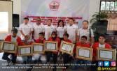 KONI DKI Beri Apresiasi pada Peraih Medali Asian Games 2018 - JPNN.COM
