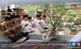 Jokowi Resmikan Museum dan Ziarah ke Makam Kiai di Tebuireng - JPNN.COM