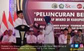 Jokowi: Bank Wakaf untuk Kesejahteraan Umat - JPNN.COM