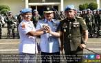 Maruli Simanjuntak Resmi Menjabat Komandan Paspampres - JPNN.COM