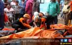 281 Korban Meninggal, 11.687 Orang Mengungsi - JPNN.COM