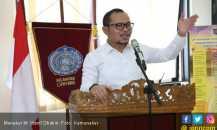 Menteri Hanif Dhakiri Gagal Masuk Senayan