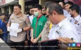Dijerat Pasal Berlapis, Steve Emmanuel Tak Ajukan Rehabiitasi - JPNN.COM