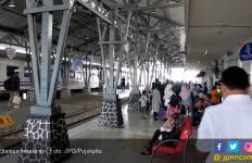 Stasiun KA Telaga Murni di Kabupaten Bekasi Siap Dioperasikan Hari ini - JPNN.com