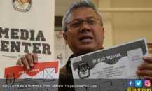 Majelis DKPP Sebut Ketua KPU Melanggar Kode Etik