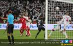 Tuan Rumah Nyaris Malu di Laga Pembuka Piala Asia 2019 - JPNN.COM