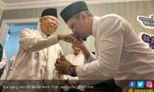 Gus Ipang Wahid Gerakkan Baguss Bersatu Dukung Jokowi