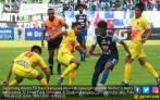 Babak 32 Besar Piala Indonesia, Arema FC Jumpa Persita - JPNN.COM