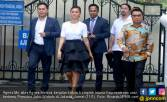 Agnes Monica Diundang ke Istana, Honorer K2 Kapan? - JPNN.COM