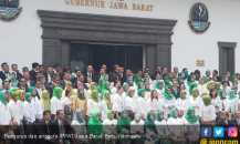 IPPAT Jabar Berkomitmen Mengayomi Seluruh Anggota