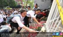 Sidik Jari di Gelas Diduga Milik Pembunuh Siswi SMK Bogor