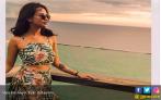 Vanessa Angel Merasa Aneh Saat Keluar Rumah - JPNN.COM