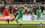 Hancurkan Yaman, Irak Susul Iran ke 16 Besar Piala Asia 2019 - JPNN.COM