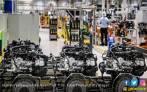Setelah di Jerman, Ford Lanjut PHK 1.150 Pekerja di Inggris - JPNN.COM