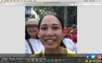 Siapa Nama Dokter Muda Cantik Pendukung Jokowi ini? - JPNN.COM