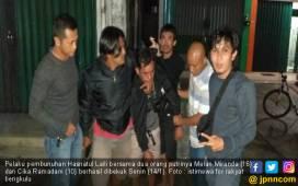 Pembunuh Sekeluarga di Bengkulu Beri Pengakuan Mengejutkan - JPNN.COM