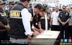 Bea Cukai dan Ditjen Hubla Perketat Penegakan Hukum di Laut - JPNN.COM