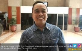 Per Tahun 100 Ribu Honorer jadi PNS, Berhenti di Era Jokowi - JPNN.COM