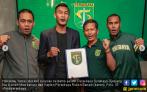 Bela Persebaya, Hansamu Yama Kenang Kali Pertama Jadi Bonek - JPNN.COM